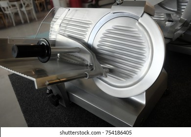 new professional slicer