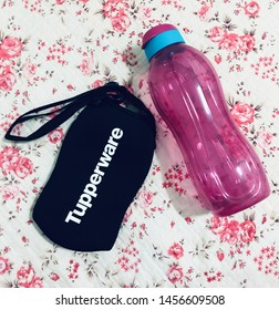 New released from tupperware brands June 2019 catalogue 1.5L bottle for Malaysian.