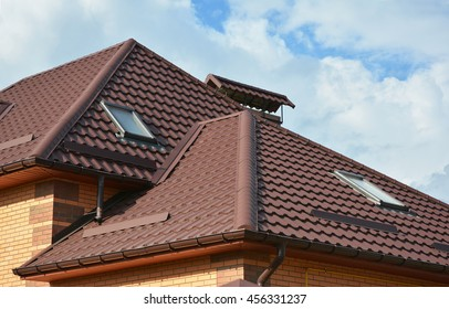 Roofing Images Stock Photos Amp Vectors Shutterstock