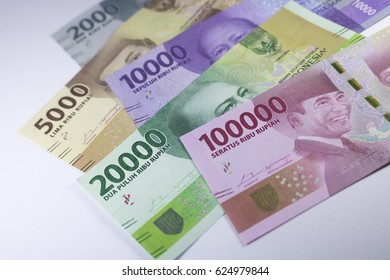 new rupiah money - indonesia currency
