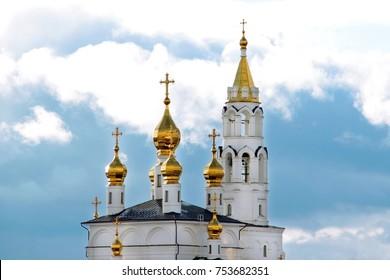 New russian ?hristian church