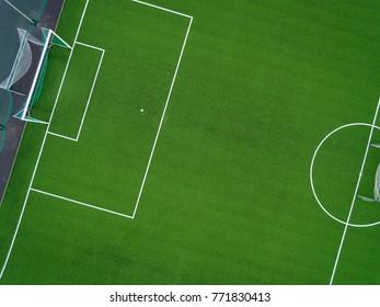 New small stadium.