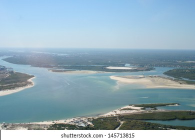 New Smyrna Channel