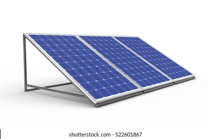 The new solar battery generates a pure electricity