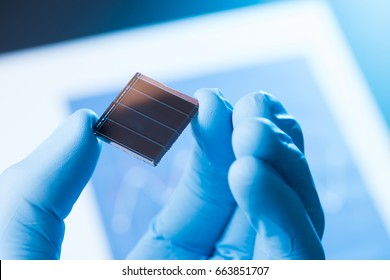 New solar cell research concept