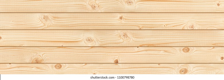 new spruce wood natural wooden panel wide panorama background