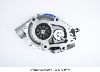 Turbocharger Images, Stock Photos & Vectors | Shutterstock