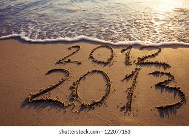 new year 2012-2013