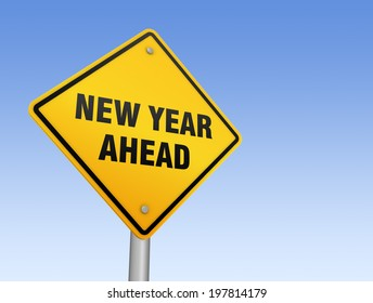 new year ahead