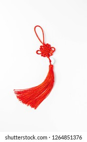 New Year Chinese knot ornaments