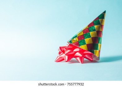 new year, christmas, candy background