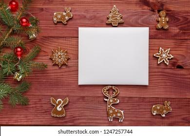 new year (christmas) decoration