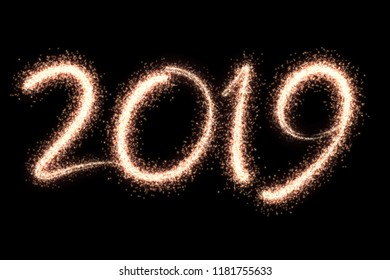 New year eve 2019 fireworks