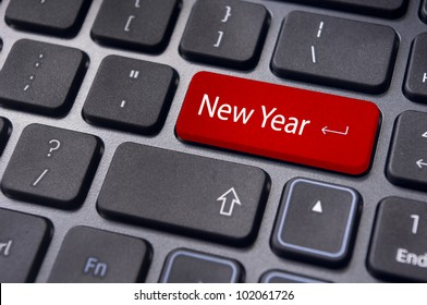 new year greetings or business concepts.