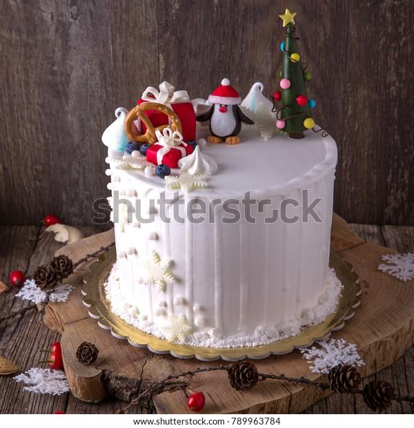 Cool New Years Cake Birthday Cake Those Stock Photo Edit Now 789963784 Birthday Cards Printable Nowaargucafe Filternl