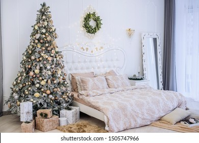 New Year's and Christmas! Very beautiful, stylish and fashionable design of the loft for the new year and rosto! Luxury quality and design.