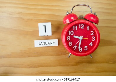 New Year's Eve 1 January date  end of year start the New Year new era