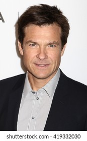 """NEW YORK - APRIL 16, 2016: Jason Bateman attends the premiere of """"The Family Fang"""" during the Tribeca Film Festival on April 16, 2016 in New York City."""