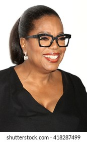 """NEW YORK - APRIL 20, 2016: Oprah Winfrey attends the premiere of """"Greanleaf"""" during the Tribeca Film Festival on April 20, 2016 in New York City."""