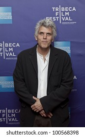 NEW YORK - APRIL 20: Director David Riker attends premiere The Girl at SVA Theatre during 2012 Tribeca Film Festival on April 20, 2012 in New York City