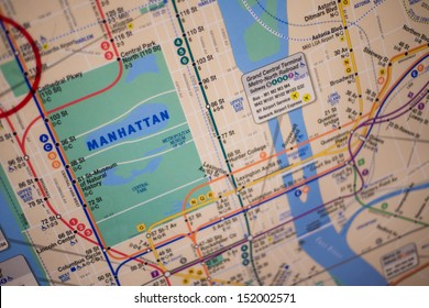 Nyc Subway Map Pics Stock.Nyc Subway Map Stock Photos Images Photography Shutterstock
