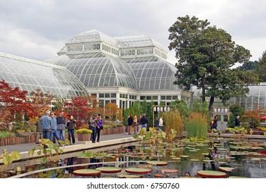 New York Botanical Garden