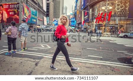 new york city cliches