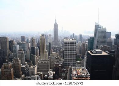 New york city beautiful buildings