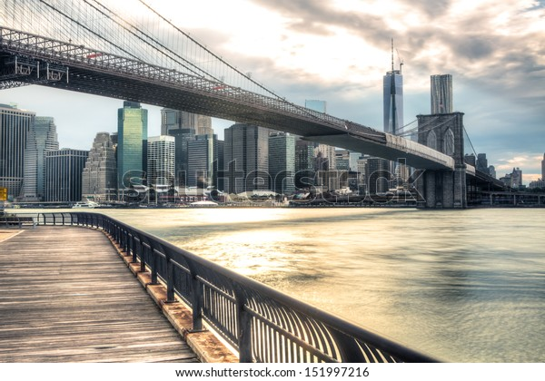 New York City Binoculars