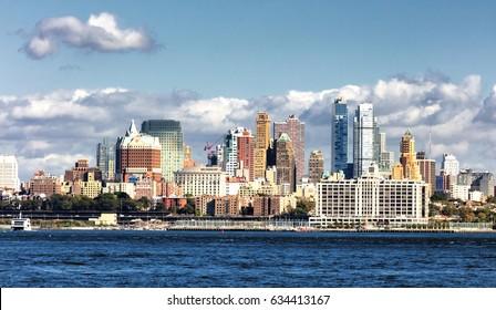 New York City, Brooklyn Downtown