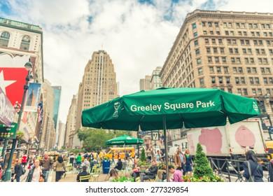 Herald Square 이미지, 스톡 사진 및 벡터 | Shutterstock