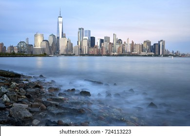 New York City - Manhattan View