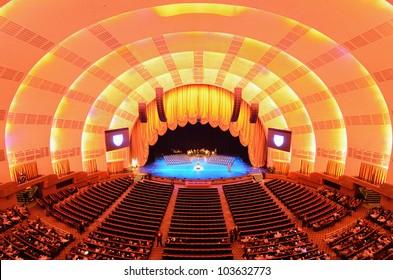 19 Luxury Radio City Music Hall Floor Plan