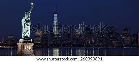 new-york-city-statue-liberty-450w-260393