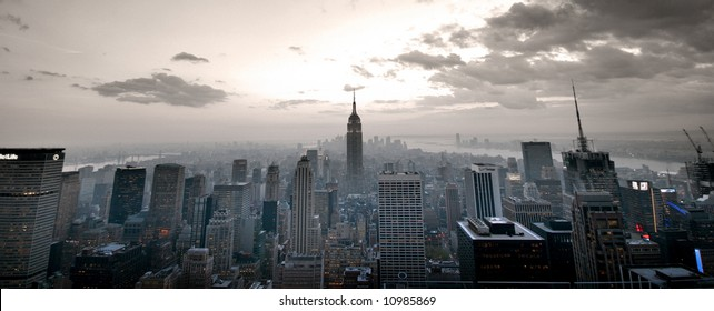 New York city - united states of America
