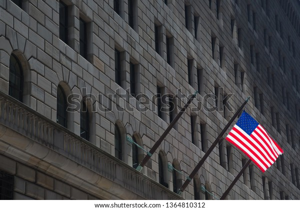 New York City Usa August 4 Stock Photo Edit Now 1364810312