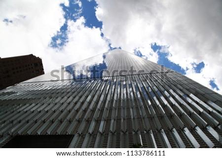 New York City Usa June 16 Stock Photo Edit Now 1133786111
