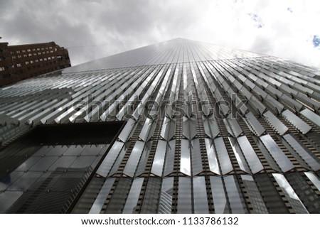 New York City Usa June 16 Stock Photo Edit Now 1133786132