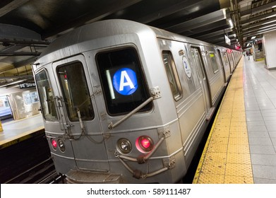 New York Subway Train Images Stock Photos Vectors Shutterstock