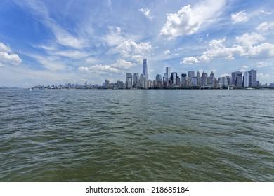 turist i new york city