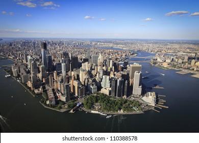 New York Civilization