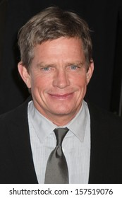 "NEW YORK - DEC 12:  Thomas Haden Church attends the premiere of ""We Bought A Zoo"" at the Ziegfeld Theatre on December 12, 2011 in New York City."