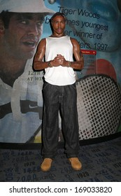 NEW YORK - Dec 6: A wax figure of Tupac Shakur is seen on display at Madame Tussauds on December 6, 2013 in New York City.