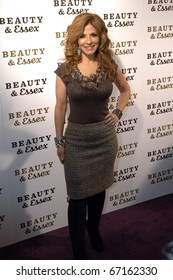NEW YORK - DECEMBER 10: HSN host, Patti Reilly attends the opening of Beauty & Essex, new downtown restaurant from Rich Wolf, Peter Kane, and Chris Santos on December 10, 2010 in New York City.