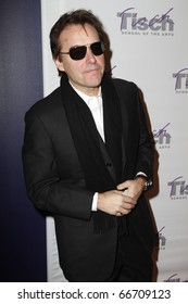 NEW YORK - DECEMBER 6: Director/producer Chris Columbus attends the Face of Tisch gala at the Frederick P. Rose Hall at Lincoln Center on December 6, 2010 in New York City.