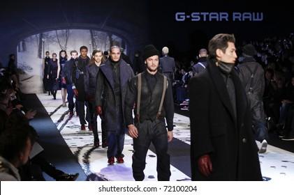 Imágenes, fotos de stock y vectores sobre G star Raw