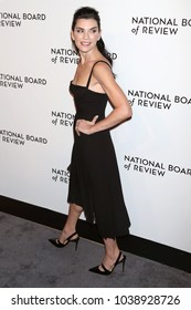 NEW YORK - JAN 9, 2018: Julianna Margulies attends the National Board of Review Awards at Cipriani on January 9, 2018, in New York