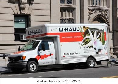 Uhaul truck rental vancouver