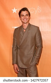 NEW YORK - JUN 17: Antoni Porowski attends the 2019 TrevorLIVE New York Gala at Cipriani Wall Street on June 17, 2019 in New York City.