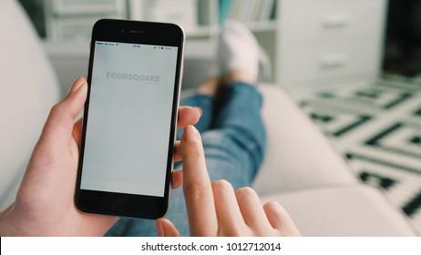 Rovno sex App iPhone